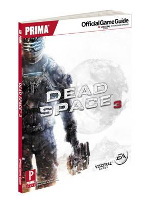 Dead Space 3: Prima Official Game Guide Cover Image