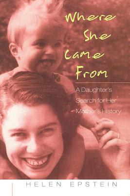 Where She Came from Cover Image