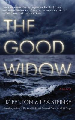 Cover for The Good Widow
