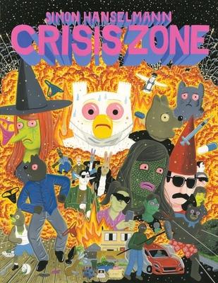 Crisis Zone Cover Image