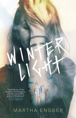 Winter Light Cover Image