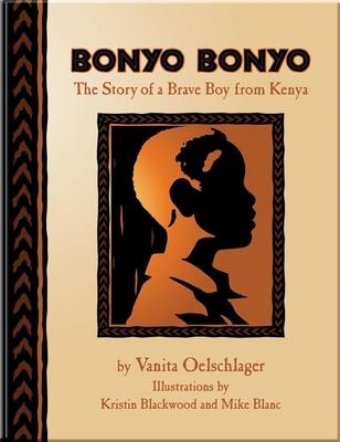 Bonyo Bonyo Cover