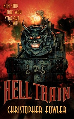 Hell Train Cover