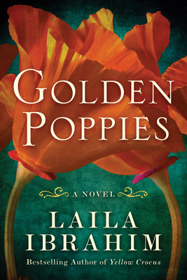Golden Poppies Cover Image