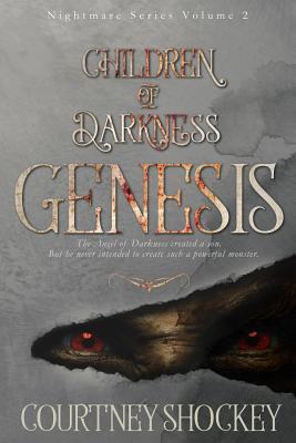 Children of Darkness: Genesis Cover Image