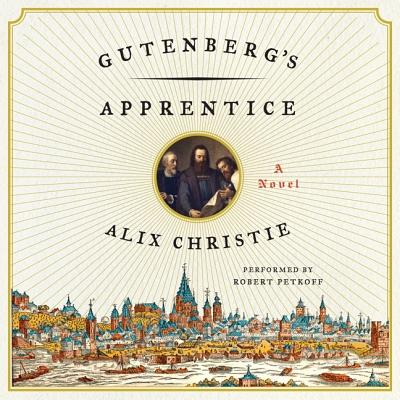 gutenberg 39 s apprentice compact disc tattered cover book store