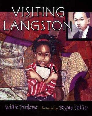 Visiting Langston Cover