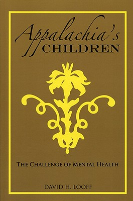 Cover for Appalachia's Children
