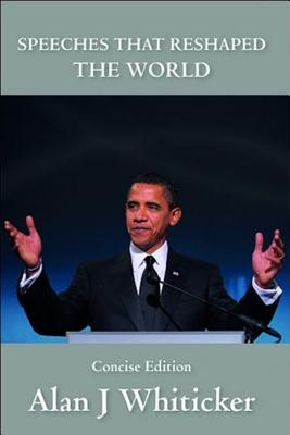Speeches That Reshaped the World Concise Cover