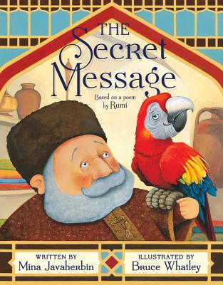 The Secret Message Cover