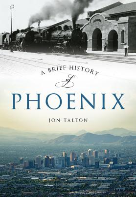 A Brief History of Phoenix Cover Image