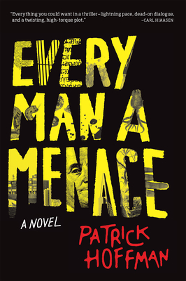 Every Man a Menace Cover