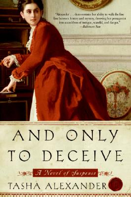 And Only to Deceive Cover Image