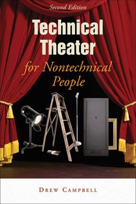 Technical Theater for Nontechnical People Cover Image