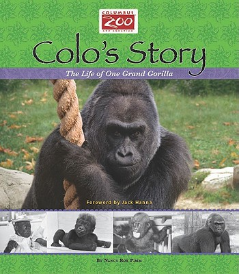 Colo's Story Cover