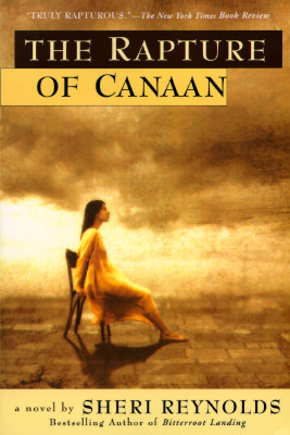 Rapture of Canaan Cover Image