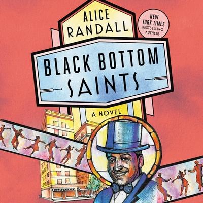 Black Bottom Saints Cover Image
