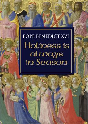 Holiness Is Always in Season Cover