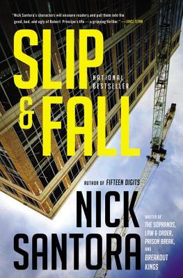 Slip & Fall Cover