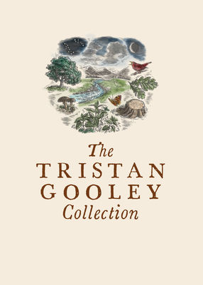 The Tristan Gooley Collection: How to Read Nature, How to Read Water, and The Natural Navigator Cover Image