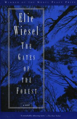 The Gates of the Forest Cover Image