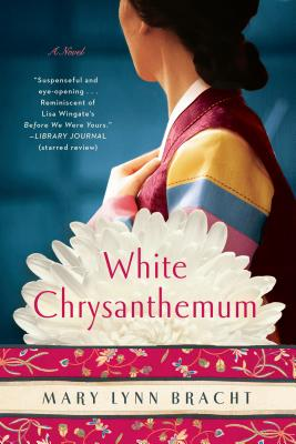 White Chrysanthemum Cover Image
