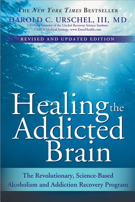 Healing the Addicted Brain Cover