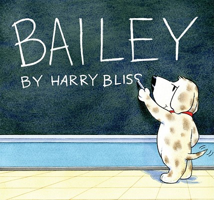 Bailey Cover