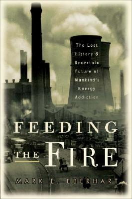 Feeding the Fire Cover