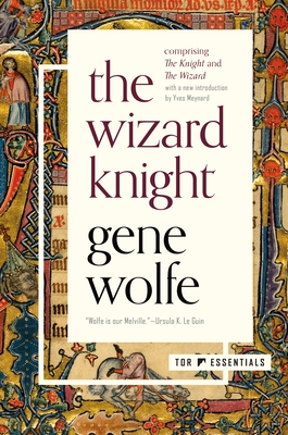 The Wizard Knight: (Comprising The Knight and The Wizard) Cover Image