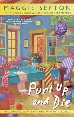 Purl Up and Die Cover