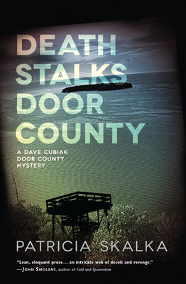 Death Stalks Door County (A Dave Cubiak Door County Mystery) Cover Image