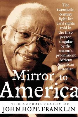 Mirror to America Cover