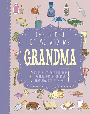 The Story of Me and My Grandma cover image