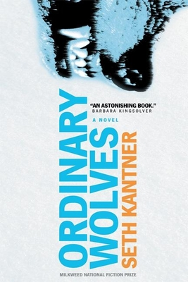 Ordinary Wolves Cover Image