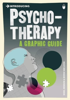 Cover for Introducing Psychotherapy