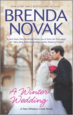 A Winter Wedding (Whiskey Creek #9) Cover Image