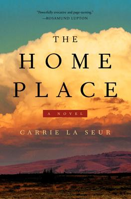 The Home Place Cover