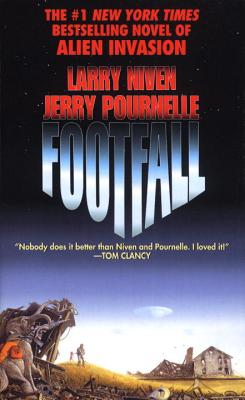 Footfall Cover Image