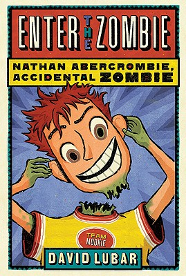 Enter the Zombie Cover