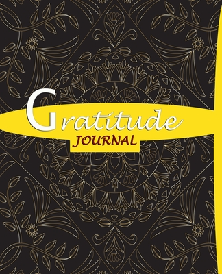 Gratitude Planner - Day to Day Planner - Transformational Gratefulness Journal - Positivity Morning Planner - Inspirational Everyday Journal for Bette Cover Image