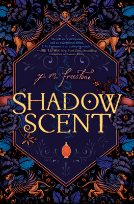 Shadowscent Cover Image
