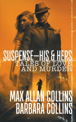 Cover for Suspense-His & Hers