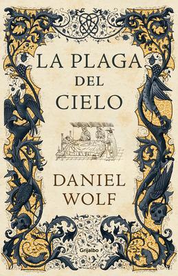 La plaga del cielo / The Gift of Heaven. (SAGA DE LOS FLEURY #4) Cover Image