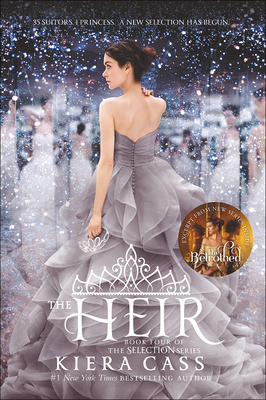 Heir (Selection #4) Cover Image