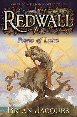 Pearls of Lutra: A Tale from Redwall Cover Image