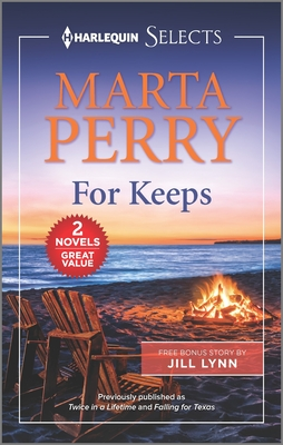 For Keeps Cover Image