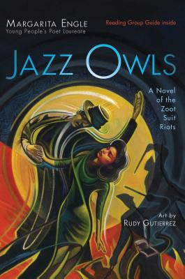 Cover for Jazz Owls