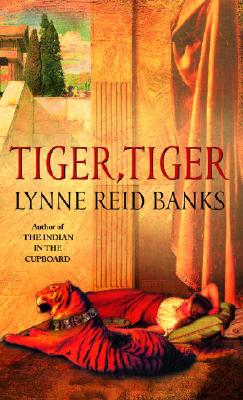 Tiger, Tiger Cover Image