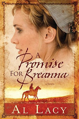 A Promise for Breanna Cover